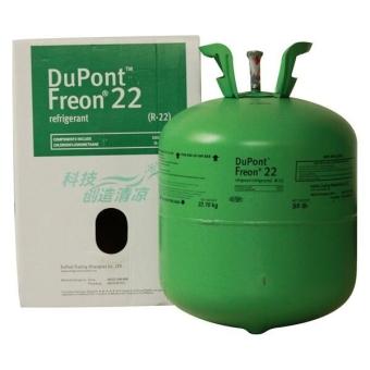 DuPont-Freon