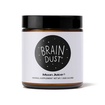 brain-dust