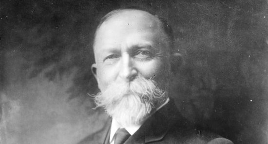 johnharveykellogg