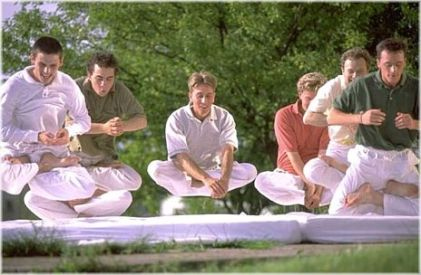 yogicflying
