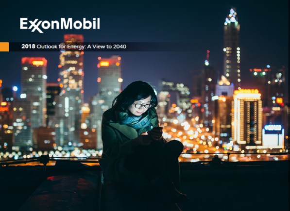 ExxonMobil 2018 cover photo